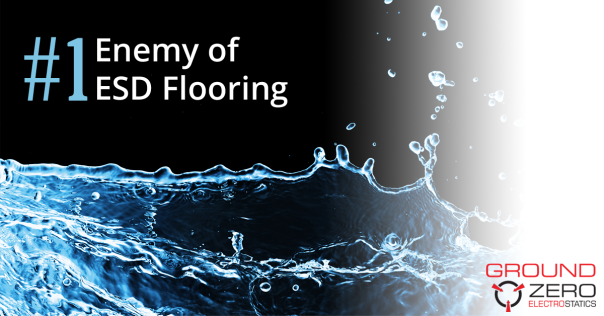 ESD Flooring Archives Ground Zero Electrostatics Blog - Esd flooring cost