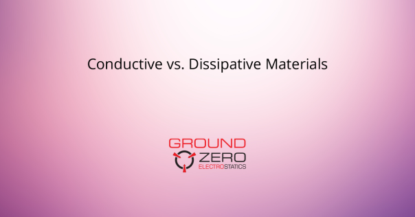 Conductivee Vs Dissipative
