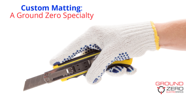 Custom Matting-A Ground Zero Specialty