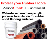 Duroseal ESD Rubber