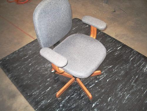 Rubber Chair Mats Home Decor Takcop Com