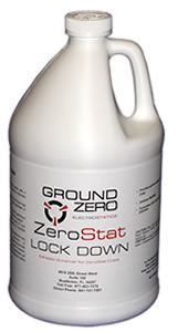 ZeroStat LockDown