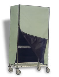 esd cart cover