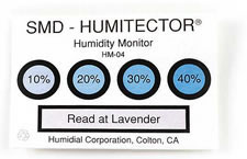 SMD-Humitector
