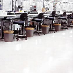 ESD Epoxy Flooring Industries ESD Control Ground Zero - Esd flooring cost