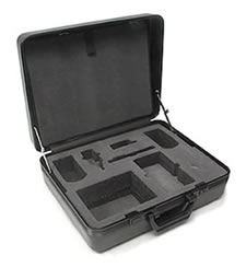Hard Shell carrying case for PMK-151 Resistance System Kit series