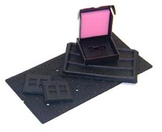 Thermoformed Foam