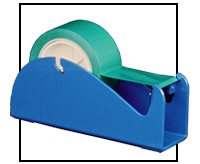 ESD tape dispensers