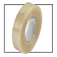 Clear Anti Static Tape