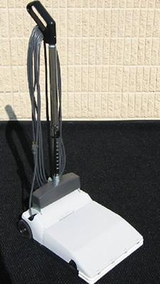 Mighty Mouth Esd Vacuum Cleaner Ground Zero Electrostatics
