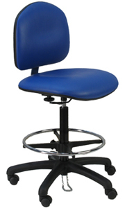 Ordinaire ESD Chair   Standard 1 Lever