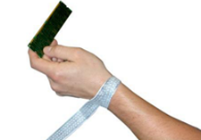 WS-DS-515 Disposable Wrist Strap